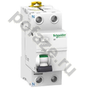 Schneider Electric Acti 9 iID 2П 100А 300мА (A, S)