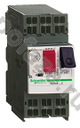 Schneider Electric GV2 4А
