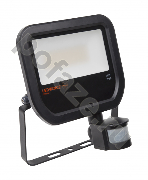 Прожектор Osram FLOODLIGHT LED 50Вт 220-240В 3000К IP65