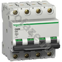 Schneider Electric iC60N 3П+Н 50А (C) 6кА