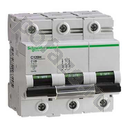 Schneider Electric C120H 3П 10А (D) 15кА