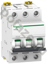 Schneider Electric Acti 9 iC60LMA 3П 6.3А (Прочее) 25кА