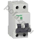 Schneider Electric EASY 9 2П 6А (B) 4.5кА