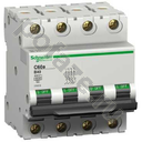 Schneider Electric iC60N 3П+Н 20А (B) 3кА