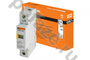 TDM ELECTRIC ОПС1-D 1П 250В 5кА