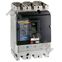 Schneider Electric Compact NS100L 3П 32А 150кА (IP40)