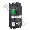 Schneider Electric EasyPact CVS 160F 3П 160А 36кА (IP20)