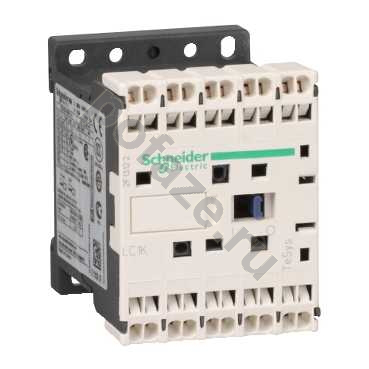Schneider Electric TeSys K 9А 230В 1НО (AC)
