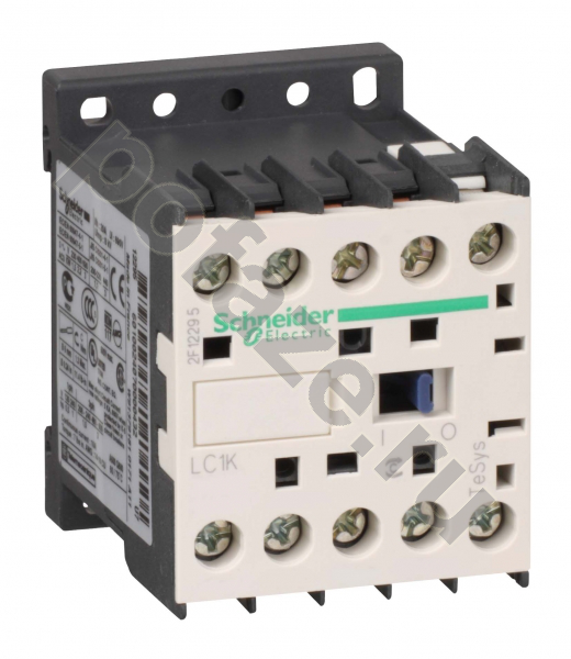 Schneider Electric TeSys K 12А 220В 1НО (AC)