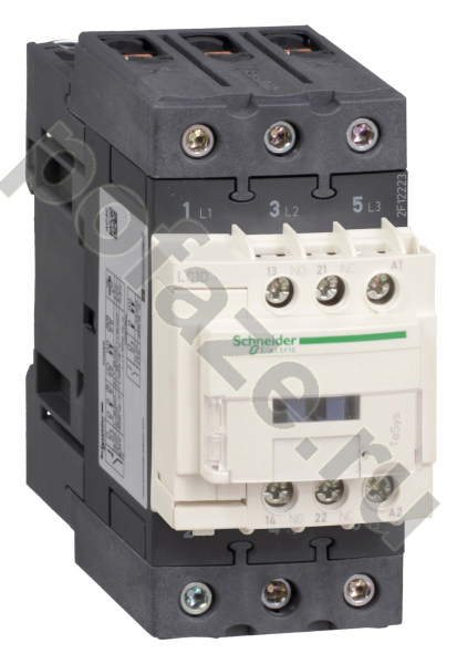 Контактор Schneider Electric TeSys D 65А 100В 1НО+1НЗ (AC)