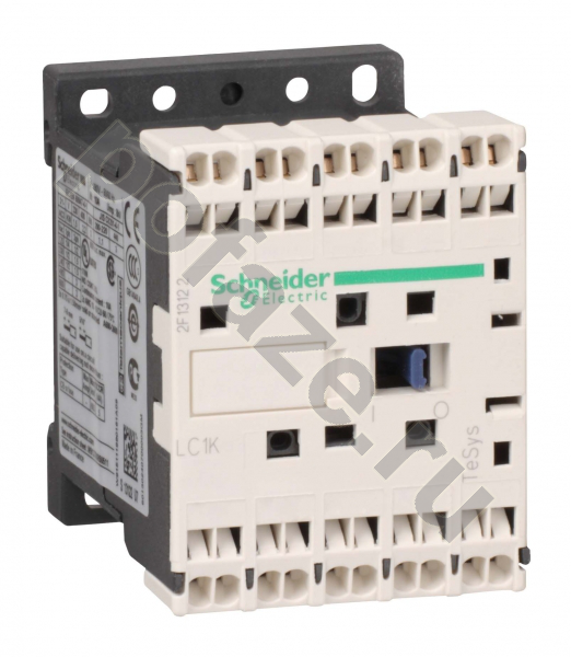 Контактор Schneider Electric TeSys K 6А 24В 1НЗ (AC)